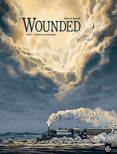 Wounded - volume 1 - L'ombre du photographe