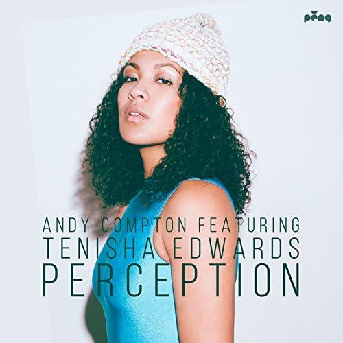 Andy Compton feat. Tenisha Edwards