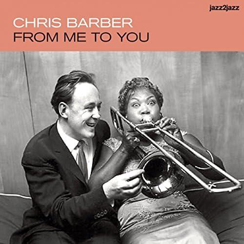 Chris Barber feat. Monty Sunshine & Ottilie Patterson