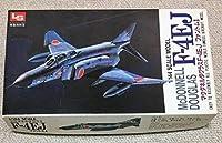 中袋未開封 未組立品 LS エルエス 1/144 F-4EJ ファントムⅡ 航空自衛隊 第6航空団 第306飛行隊 当時物 ビンテージ プラモデル