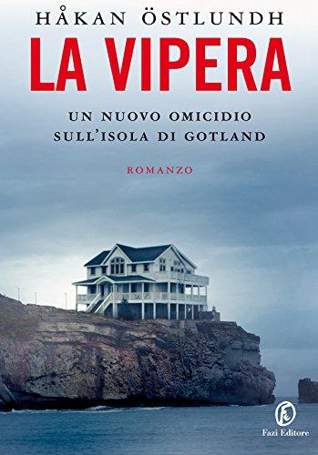 La vipera: Un nuovo omicidio sull'isola di Gotland