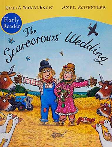 The Scarecrows Wedding Early Reader