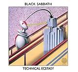 Black Sabbath: Technical Ecstasy (Audio CD)
