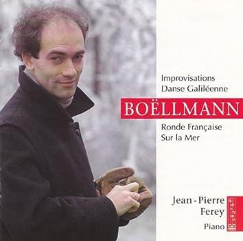 Boëllmann: Piano Works