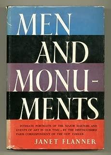 Men and Monuments (Essay index reprint series)