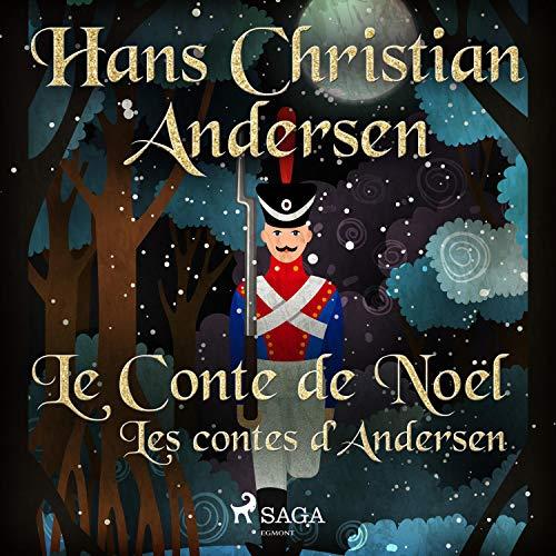 Couverture de Le Conte de Noël