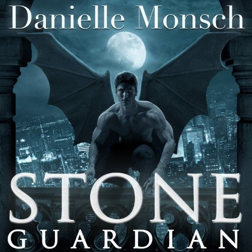 Stone Guardian cover art