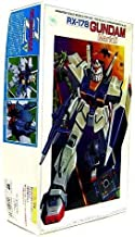 1/100 RX-178 Gundam Mk2 (Mobile Suit Z Gundam)