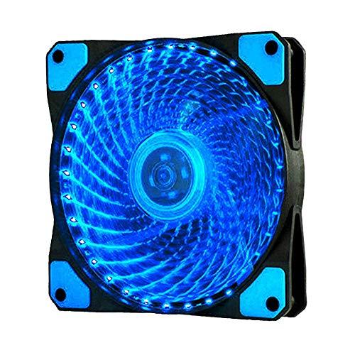Radiador Luz Azul marca MOHALIKO