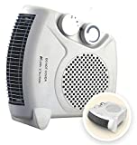 Fan Heaters Review and Comparison