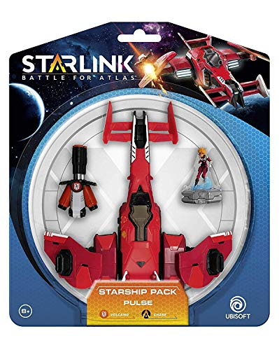 Starlink Starship Pack – Pulse - 3
