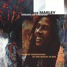 Dreams of Freedom by Marley, Bob (1997) Audio CD