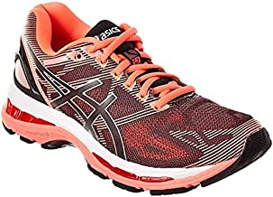 ASICS Gel Nimbus 19 Women's Running Shoes - SS17-6 - Pink