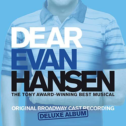 Dear Evan Hansen (Original Bro - Dear Evan Hansen (Broadway Cas