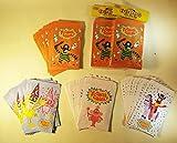 3 paquetes de bolsas de regalo de Yo Gabba Gabba o bolsas de regalo de Halloween (120 bolsas)