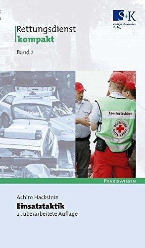 Einsatztaktik (Rettungsdienst kompakt)
