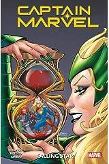 Captain Marvel Vol. 2: Falling Star ペーパーバック