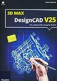 DesignCAD 3D Max V25|V25|-|-|PC|Disc|Disc