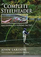 Comprehensive guide explains effective approaches presentations for steelhead gives suggestions for fly patterns that will attract the most fish. Media