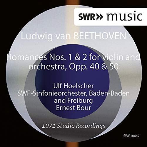 Ulf Hoelscher, Southwest German Radio Symphony Orchestra feat. Ernest Bour