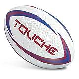 World Rugby Ball 13537 Sac à Dos en Cuir