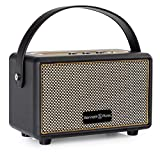 Bennett & Ross BB-820BK Blackmore Junior Bluetooth haut-parleur sur accu Noir