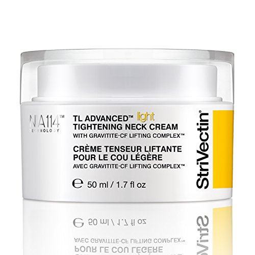 StriVectin TL Advanced Light Tightening Neck Cream, 1.7 Fl Oz