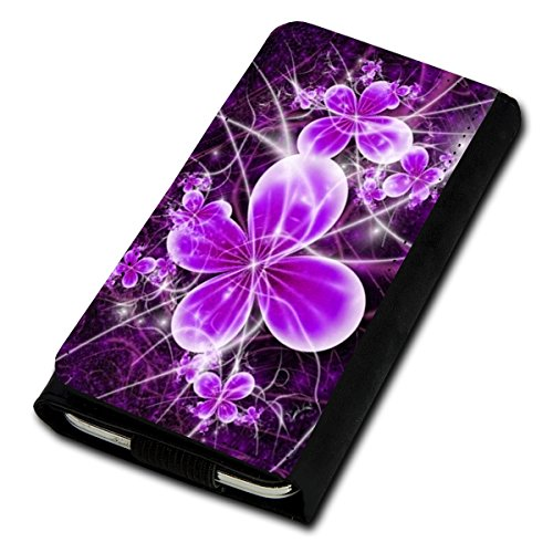 sw-mobile-shop Book Style Flip Handy Tasche Case Schutz Hülle Foto Schale Motiv Etui für Archos 50C Platinum - Flip U4 Design2