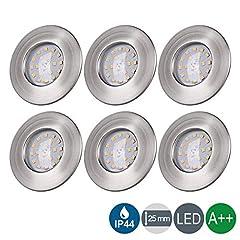 LED ultra Flach IP44