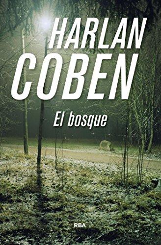 El bosque (NOVELA POLICÍACA BIB)