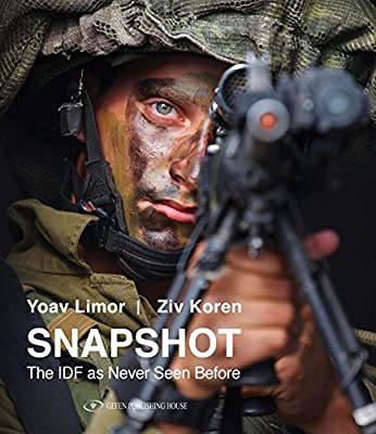 Snapshot: The IDF as Never Seen Before