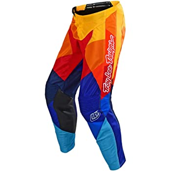 Troy Lee Designs Moto GP Air Pants Mono Navy Youth All Sizes