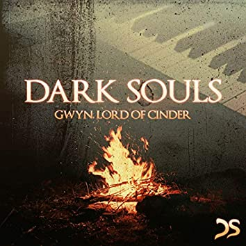 "Gwyn, Lord of Cinder (From ""Dark Souls"")"