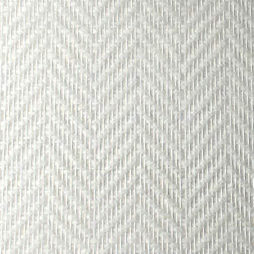 2x Glasfasertapete 165 g/m² Glasfasergewebe Fischgräte VORGESTRICHEN