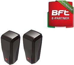 Desme A15 24 V paar lichtkastdeuren voor buitengebruik aan de zender - ontvanger voor poorten - BBTT