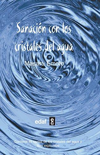 SANACIÓN CON LOS CRISTALES DEL AGUA (Nueva Era)