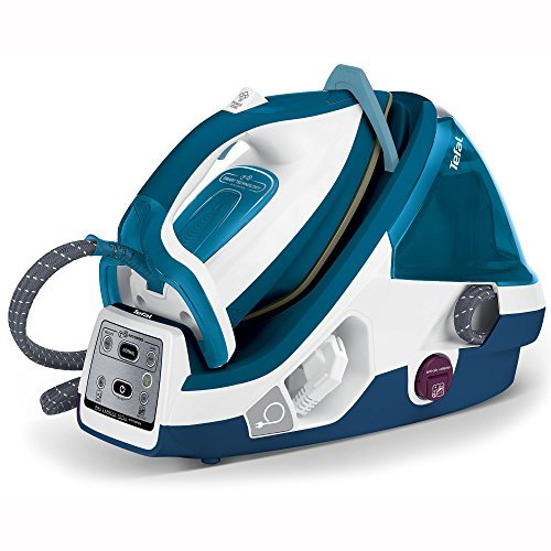 Tefal Pro Express Control Plus GV8963 - steam ironing stations by Tefal