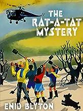 The Rat-a-Tat Mystery: Barney Mysteries #5