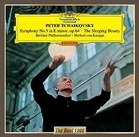 Tchaikovsky: Symphony No. 5. 'The Sle by Herbert Von Karajan (2012-05-15)