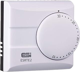 ESI - Energy Saving Innovation Controls ESRTE2 Electronic Room Thermostat