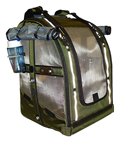 Celltei Pak-o-Bird - Olive Color with...