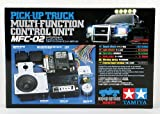 TAMIYA 300053957 - Zubehör: Multifunktions-Einheit MFC-02 High Lift -