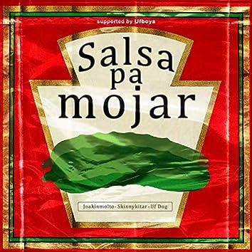 Salsa Pa Mojar
