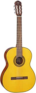 Takamine GC1LH NAT Classical Acoustic Guitar, Left Handed, Natural, GC1LHNAT