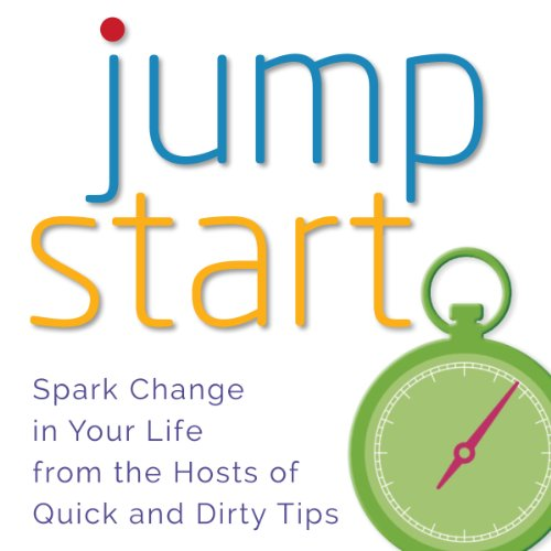 Couverture de Jumpstart
