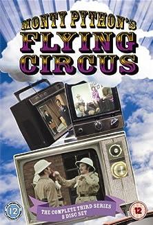 Monty Python's Flying Circus - Series 3