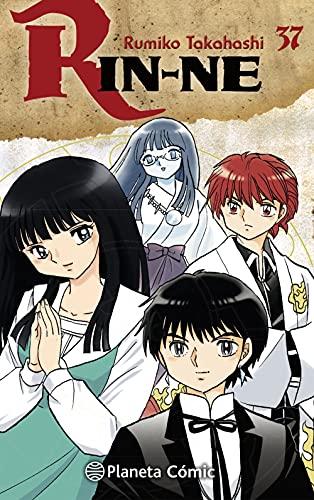 Rin-ne nº 37/40 (Manga Shonen)