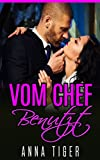 Erotik: Vom Chef benutzt (Erotischer Liebesroman, Liebe, Lust, Leidenschaft)