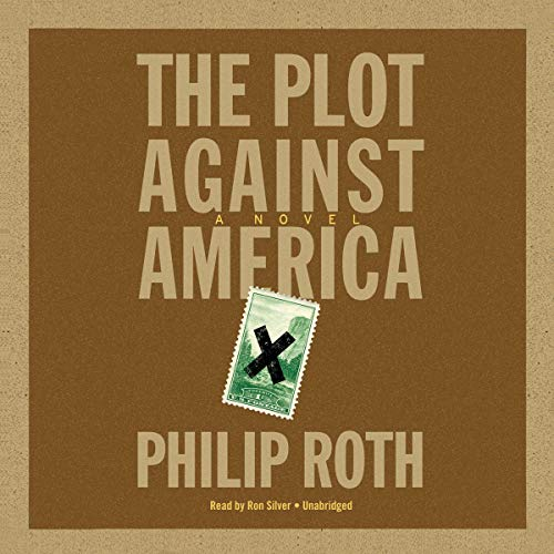 『The Plot Against America』のカバーアート