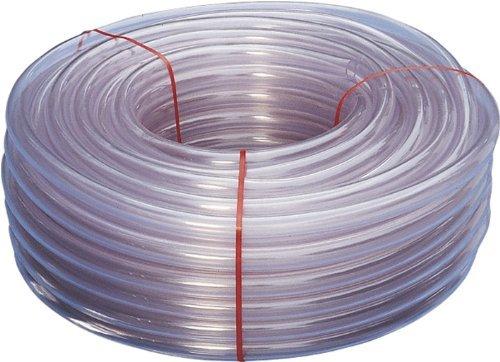 ATS PVC Schlauch 32mm/40mm in Wählbarer Größe glasklar - Innendurchmesser: 32mm Aussendurchmesser: 40mm - Meterware